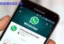 Reduce Whatsapp storage
