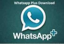 Whatsapp Plus APK Latest Version