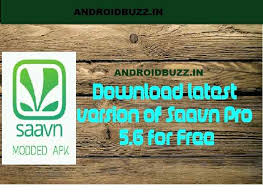 Download Saavn Pro Music apk