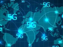 ABOUT 5G THE FUTURE TECHNOLOGY