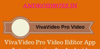 App vivavideo pro | VivaVideo Pro Apk Latest 5 8 2 Download For