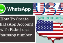 usa whatsapp number