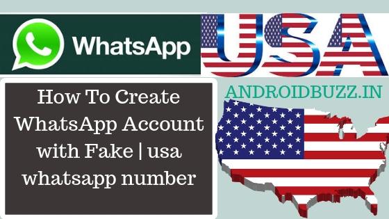 usa whatsapp number