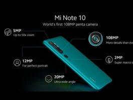 108mp Camera Smart Phone