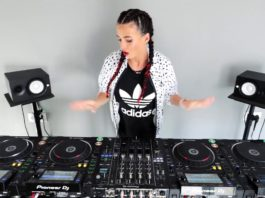 Hottest Female DJ's