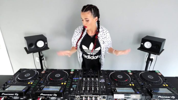 Hottest Female DJ's