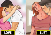 Love Or Lust