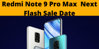 How to buy Mi Note 9 Pro Max