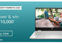 Amazon-Microsoft-Modern-PCs-Quiz