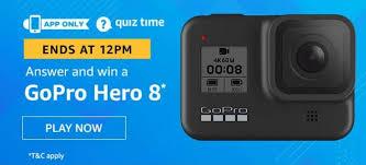 Win GoPro Hero 8