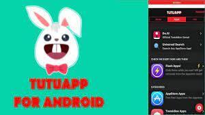 tutu android logo