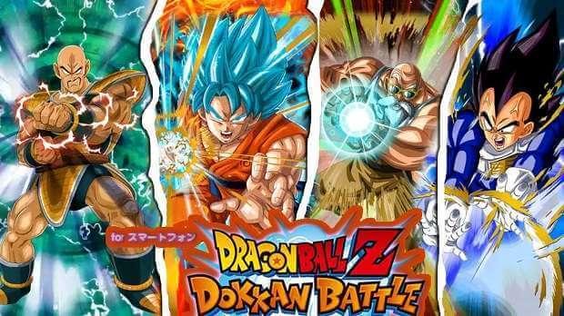 Dragon ball game mod apk