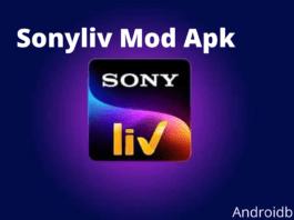 Sonyliv Mod Apk